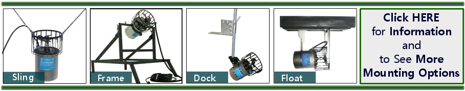 Dock Mounts image all