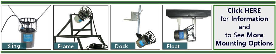 Dock Mounts image all