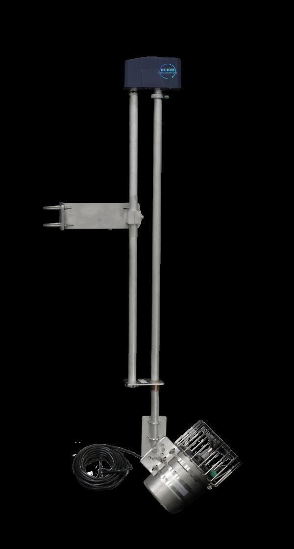 Post Mount 360 Oscillator